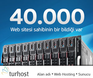 turhost hosting ve domain
